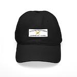 NSGA ANCHORAGE Black Cap