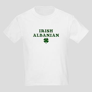 Albanian Kids Light T-Shirt