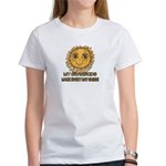 Love Grandparents Women's T-Shirt