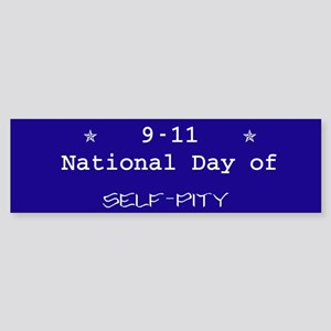 Self Pity Sticker