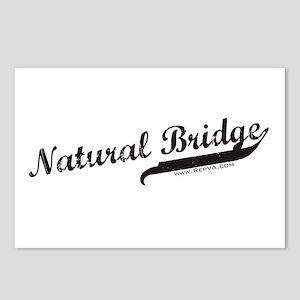 Natural Bridge Postcards (Package of 8)