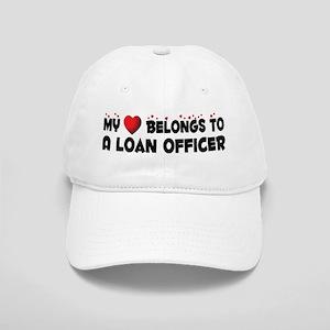 Belongs To A Loan Officer Cap