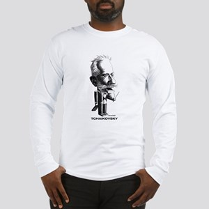 Tchaikovsky Long Sleeve T-Shirt