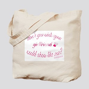 Girlfriend Tote Bag