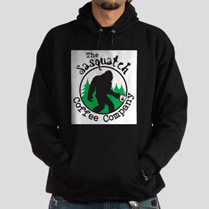 Sasquatch Coffee Sweatshirt