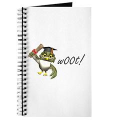 w00t! Graduation Journal