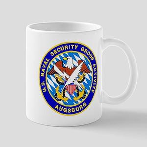 NSGA AUGSBURG Mug