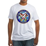 NSGA AUGSBURG Fitted T-Shirt