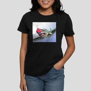 FISH 24:7 Women's Dark T-Shirt