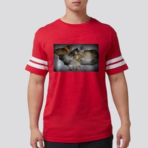 Abyssinian kittens T-Shirt