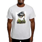 Audubon birds Light T-Shirt