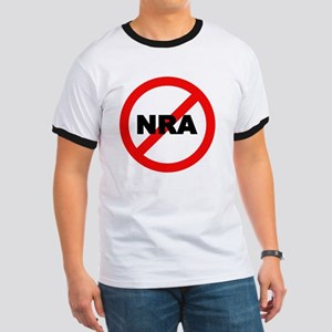 Stop NRA T-Shirt