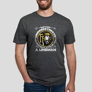 Lineman T Shirt, I'm A Lineman T Shirt T-Shirt