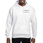 NSGA Sangley Point Hooded Sweatshirt