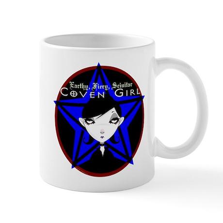 Coven Girl Mug