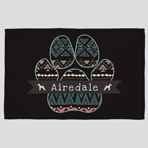 Airedale 4' x 6' Rug