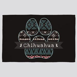 Chihuahua 4' x 6' Rug