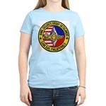 NSGD Subic Bay Women's Light T-Shirt