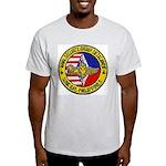 NSGD Subic Bay Light T-Shirt
