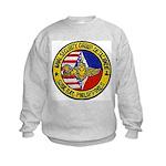NSGD Subic Bay Kids Sweatshirt