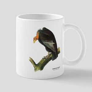 Audubon California Condor Bird Mug