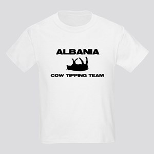 Albania Kids Light T-Shirt