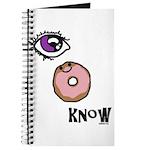 I Donut Know Journal