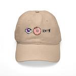 I Donut Know Cap