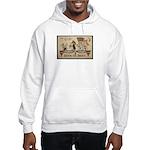 Honor the Brave Hooded Sweatshirt