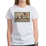 Honor the Brave Women's T-Shirt