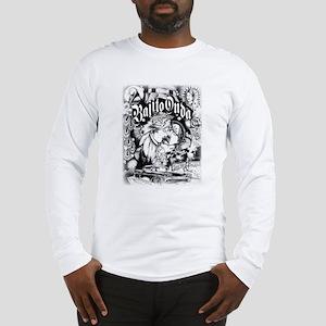 PRISON HALO VIAJE Long Sleeve T-Shirt