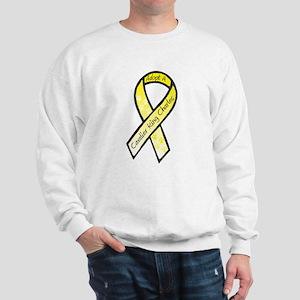 Cavalier RibbonC Sweatshirt