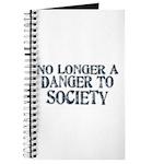 Danger To Society Journal