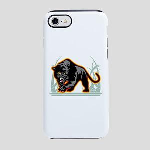 Black Panther iPhone 8/7 Tough Case