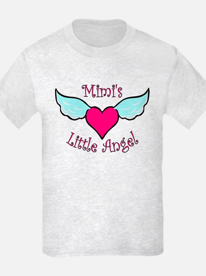 Mimi's Little Angel T-Shirt