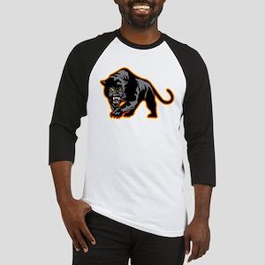 Black Panther Baseball Jersey