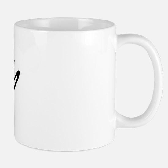 Setzer (vintage) Mug