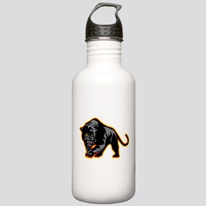 Black Panther Stainless Water Bottle 1.0L