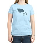 Shu Nian Women's Light T-Shirt