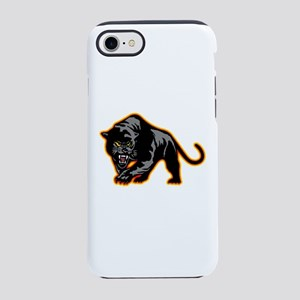 Black Panther iPhone 8/7 Tough Case