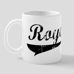 Royce (vintage) Mug