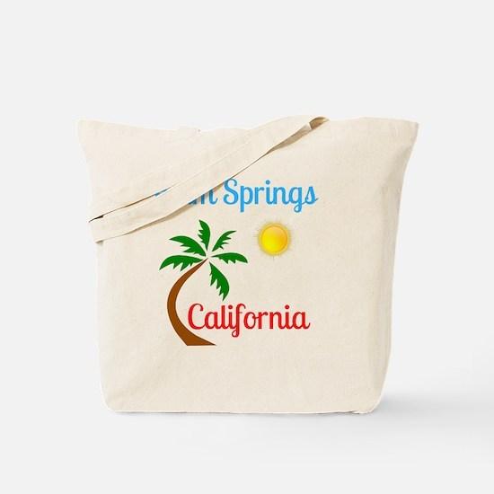 Cute Summer love Tote Bag