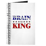 BRAIN for king Journal