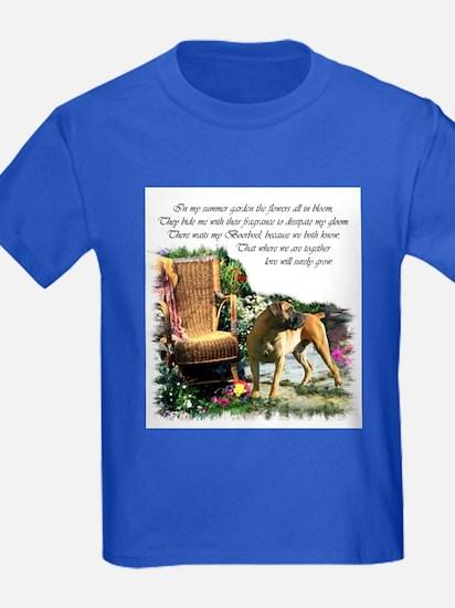 Boerboel Art Gifts T