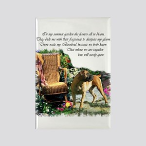 Boerboel Art Gifts Rectangle Magnet (10 pack)
