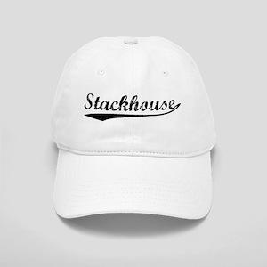Stackhouse (vintage) Cap