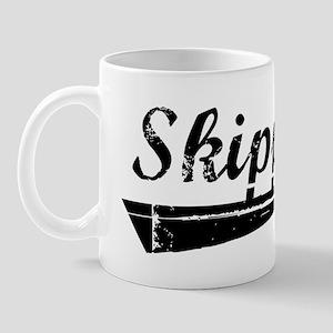 Skipper (vintage) Mug