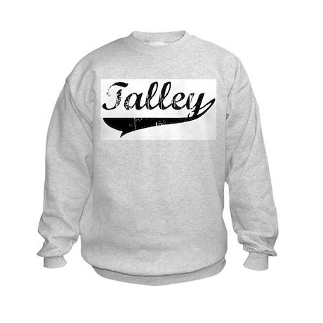 Talley (vintage) Kids Sweatshirt