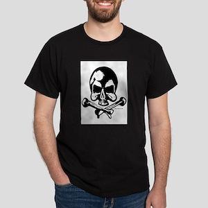 OG Skull Dark T-Shirt