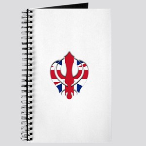 British khanda Journal